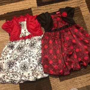 Other - Toddler Dress Bundle